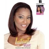 Sensationnel Instant Weave HZ8000 - Human Hair Half Wig