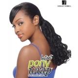Sensationnel Instant Pony ID PRIM - Synthetic Ponytail