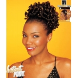 Sensationnel Instant Pony P008 - Synthetic Ponytail