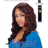 Sensationnel Kanubia BODY DEEP - Synthetic Weave Extensions