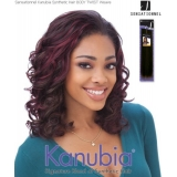Sensationnel Kanubia BODY TWIST - Synthetic Weave Extensions