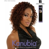 Sensationnel Kanubia CLASSY CURL - Synthetic Weave Extensions