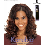 Sensationnel Kanubia GLAMOUR CURL - Synthetic Weave Extensions