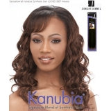 Sensationnel Kanubia LOOSE DEEP 18 - Synthetic Weave Extensions