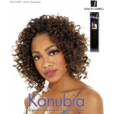 Sensationnel Kanubia NEW DEEP - Synthetic Weave Extensions