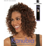 Sensationnel Kanubia RING SET - Synthetic Weave Extensions