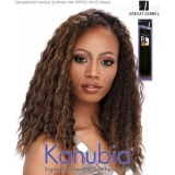 Sensationnel Kanubia RIPPLE WAVE - Synthetic Weave Extensions
