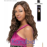 Sensationnel Kanubia SEA WAVE - Synthetic Weave Extensions