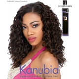 Sensationnel Kanubia SHIMMER - Synthetic Weave Extensions