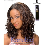 Sensationnel Kanubia SOUL CURL - Synthetic Weave Extensions