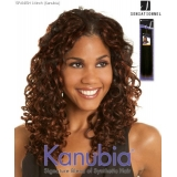 Sensationnel Kanubia SPANISH - Synthetic Weave Extensions