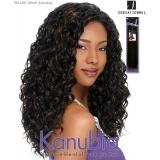 Sensationnel Kanubia SPLASH - Synthetic Weave Extensions