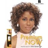 Sensationnel Premium Now CHARMING 8 - Human Hair Weave Extensions