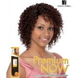 Sensationnel Premium Now CORK SCREW 8 - Human Hair Weave Extensions
