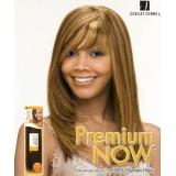 Sensationnel Premium Now EURO STR 12 - Human Hair Weave Extensions