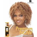 Sensationnel Premium Now JERRY CURL 10 - Human Hair Weave Extensions