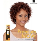 Sensationnel Premium Now KISS CURL 8 - Human Hair Weave Extensions