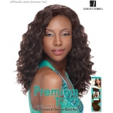 Sensationnel Premium Too APPEALING 12 - Human Blend Weave Extensions
