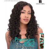 Sensationnel Premium Too LOOSE DEEP 12 - Human Blend Weave Extensions