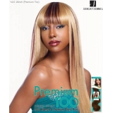 Sensationnel Premium Too YAKI 10 - Human Blend Weave Extensions