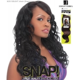 Sensationnel Snap BODY DELIGHT 14 - Synthetic Weave Extensions