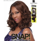 Sensationnel Snap EURO SPIRAL 14 - Synthetic Weave Extensions