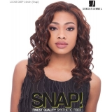 Sensationnel Snap LOOSE DEEP 14 - Synthetic Weave Extensions
