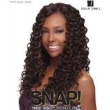Sensationnel Snap PARIS 18 - Synthetic Weave Extensions