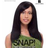 Sensationnel Snap YAKI WVG 12 - Synthetic Weave Extensions