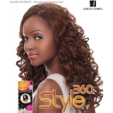 Sensationnel Style360 SPLENDOR - Human Blend Weave Extensions