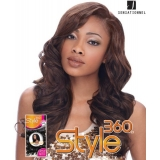Sensationnel Style360 TEMPTING - Human Blend Weave Extensions