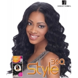 Sensationnel Style360 VOGUE - Human Blend Weave Extensions
