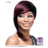 It's a wig Human Hair Full Wig - ABISS