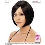 It's a wig Futura Synthetic Full Wig - ANNA