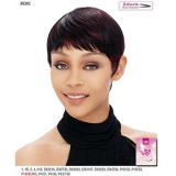 It's a wig Futura Synthetic Full Wig - BEBE