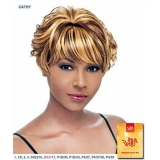 It's a wig Synthetic Full Wig - CATHY