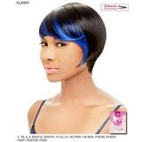 It's a wig Futura Synthetic Full Wig - CLASSY