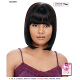 It's a wig Futura Synthetic Full Wig - CLEONIA