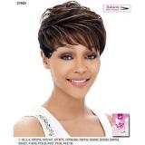 It's a wig Futura Synthetic Full Wig - CYNDI