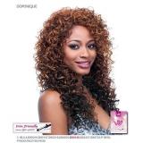 It's a wig Futura Synthetic Full Wig - DOMINIQUE