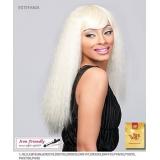 It's a wig Futura Synthetic Full Wig - ESTEFANIA