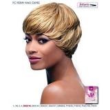 It's a wig Futura Synthetic Full Wig - FC-CAPRI