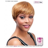 It's a wig Futura Synthetic Full Wig - FC-RANDY