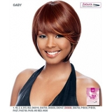 It's a wig Futura Synthetic Full Wig - GABY
