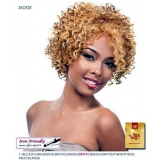 It's a wig Futura Synthetic Full Wig - JACKIE