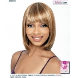 It's a wig Futura Synthetic Full Wig - MANDY
