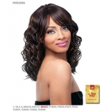 It's a wig Synthetic Full Wig - MARIANA