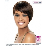 It's a wig Futura Synthetic Full Wig - MISSY