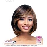 It's a wig Futura Synthetic Quality Full Wig - Q-CINNAMON