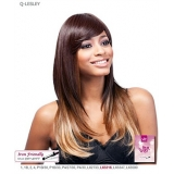 It's a wig Futura Synthetic Quality Full Wig - Q-LESLEY